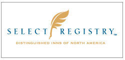 Select Registry Logo & Link